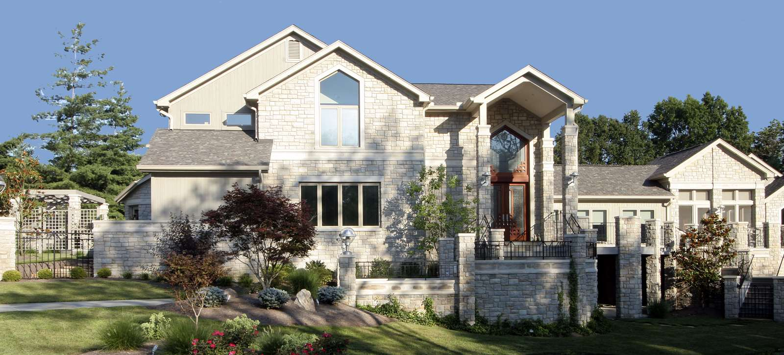 Custome Designed House Plans