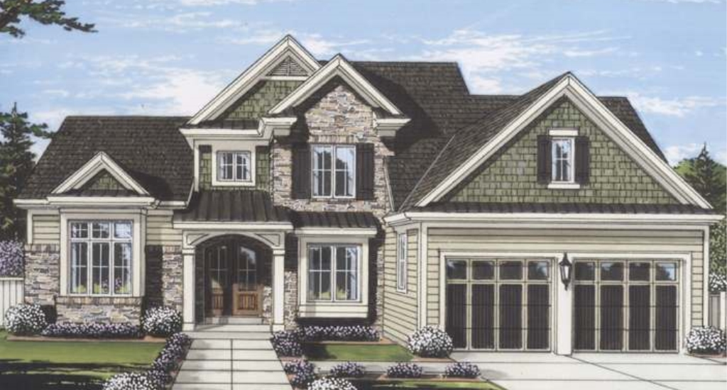 Pre Drawn House Plans - How to Buy House Plans - Cincinnati | Studer on basement house plans for sloping lots, house plans for hillside lots, homes on sloped lots, home plans for mountain lots, contemporary house plans for corner lots,
