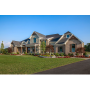 Front Exterior Homearama 2018