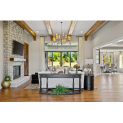 Hearth Room Homearama 2018