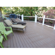 Deck Resoration Finished