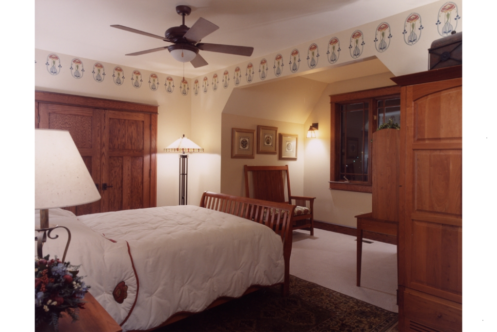 All plans the craftsman for Craftsman bedroom ideas