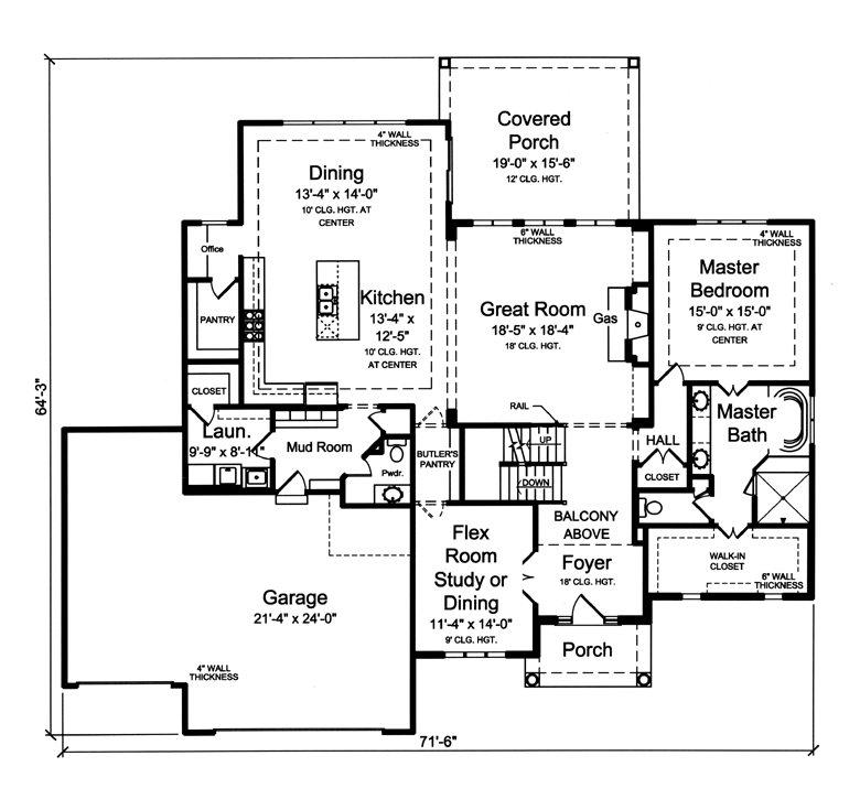 ranch house plans with pantry and mudroom house design ideas