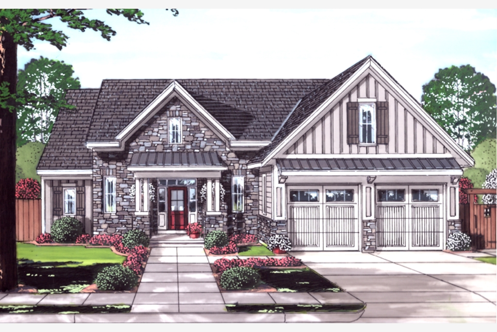 House Plans drawn for the Narrow Lot by Studer Residential Designs on narrow bathroom floor plans, rear balcony house plans, rear view house plans, hillside design plans, narrow lot house plans, rear garage house plans, corner lot house plans, rear covered porch house plans, downward sloping lot house plans, small lot house plans,