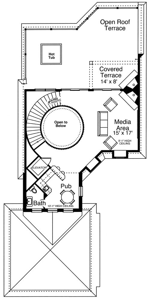 Fabulous New House Plans Drawn By Studer Residential Designs Inspirational Interior Design Netriciaus