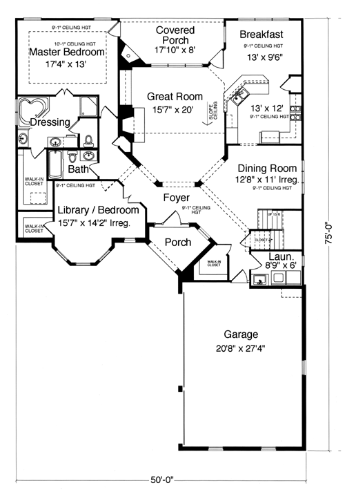 Most Efficient Floor Plans Prepossessing House Plans Drawn For The Narrow Lotstuder Residential Designs Design Inspiration