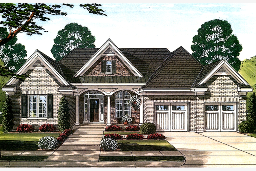 New House Plans drawn by Studer Residential Designs – Family Friendly House Plans
